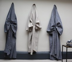 STABLE BATH ROBES www.stable.ie