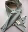 STABLE Summer Sorbet Blue Single Large Irish Linen Scarf