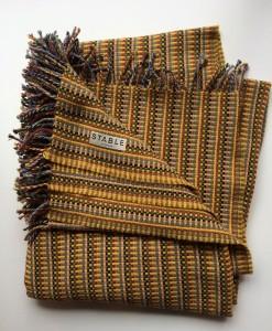 STABLE Blanket Críos Style