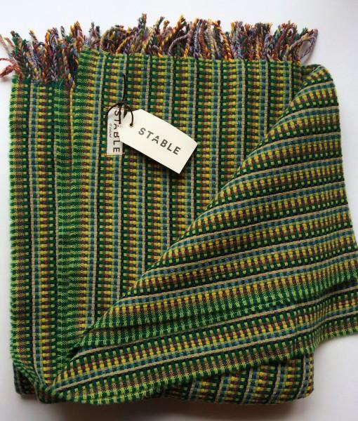STABLE Críos Style Blanket
